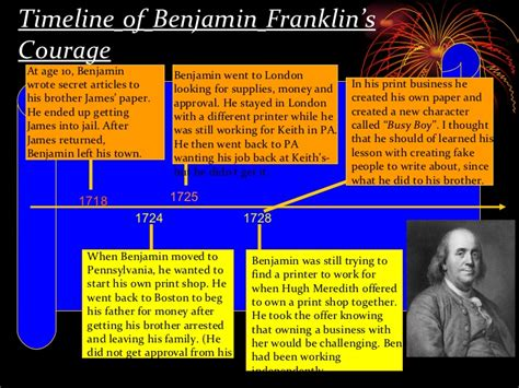 benjamin franklin biography and inventions benjamin franklin timeline pictures to pin on pinterest