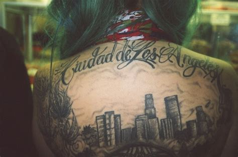 la tattoo 20 best los angeles tattoos