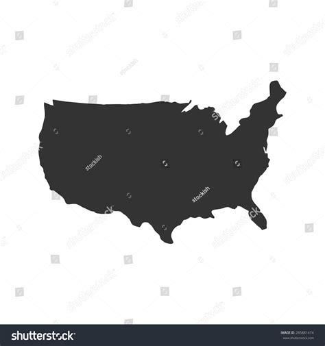 america map vector image us logo us icon us symbol usa map vector us map vector
