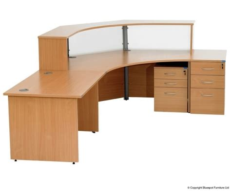 angled reception desk angle reception desk specialist furniture contracts