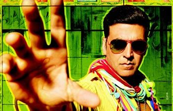 Akshay Kumar promotes Khiladi 786 in Pak through video ...