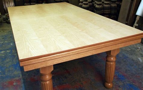 7ft pool dining table 6ft 7ft 8ft artisan sovereign majestic pool tables