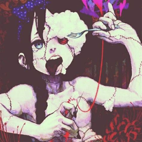 imagenes anime gore kawai 282 best images about gore blood horror on pinterest