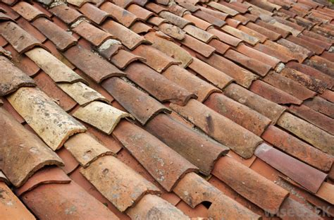Terracotta Tile Roof What Is A Tile Roof With Pictures