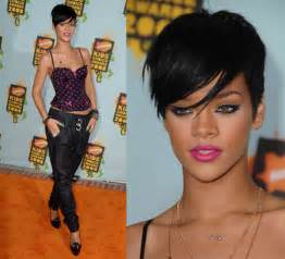 Short hair styles african american hairstyles