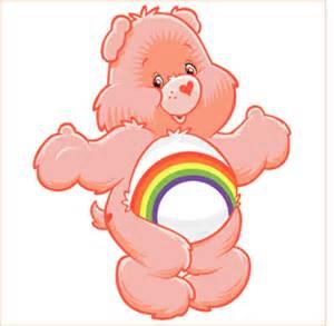 cheer bear gif 358 215 350 pixels care bears