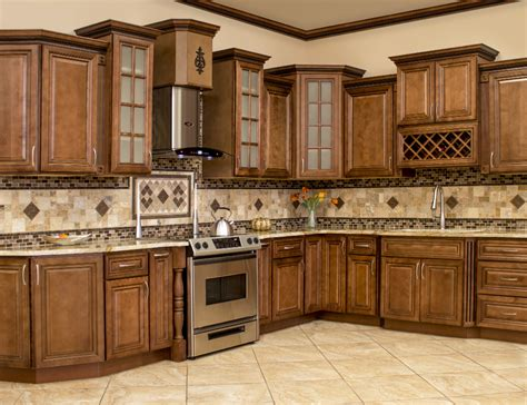kitchen cabinets all wood all solid wood kitchen cabinets geneva 10x10 rta ebay