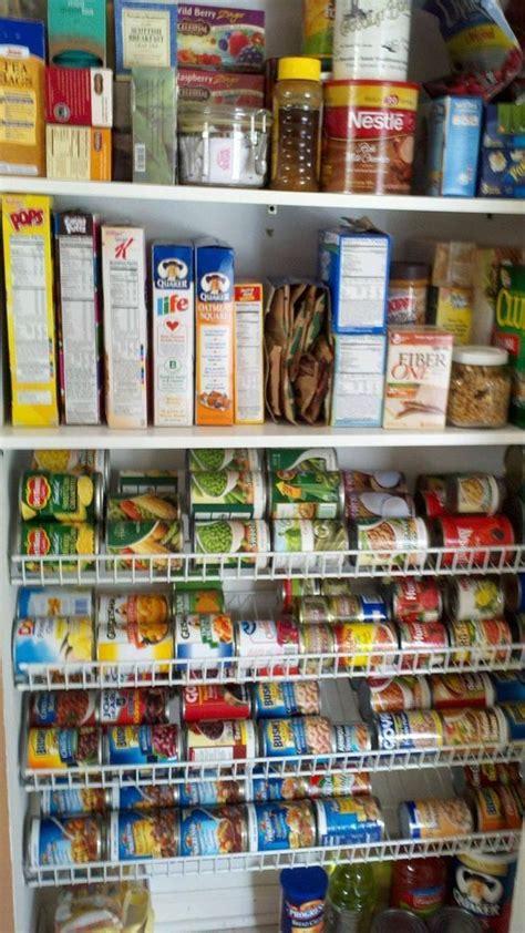 ordnungssystem speisekammer die besten 17 ideen zu speisekammer organisation auf