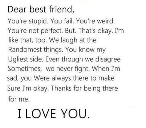 10 Signs You Are Losing Your Best Friend by Quotes Images 10 Best Friend Quotes For
