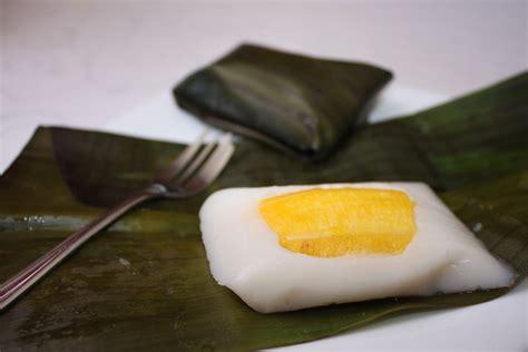 cara membuat kue nagasari isi pisang cara membuat kue nagasari kenyal nikmat resep cara masak