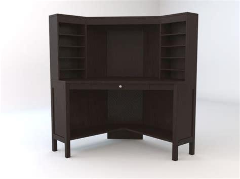 Ikea Hemnes Workstation Corner 3ds Hemnes Desk Review