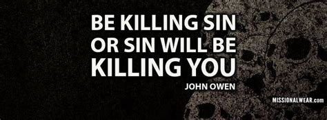 Killing You be killing or will be killing you owen