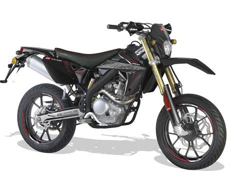 Dekor Moped by Gebrauchte Rieju Marathon 125 Supermoto Motorr 228 Der Kaufen