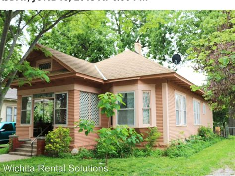 houses for rent wichita ks 1125 n larimer street wichita ks 67203 hotpads