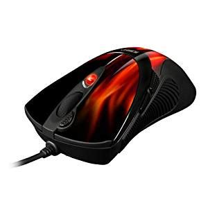 sharkoon fireglider laser mouse: amazon.co.uk: computers