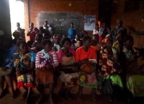 malawi zodiac times latest news rumphi women lead in cervical cancer screening malawi