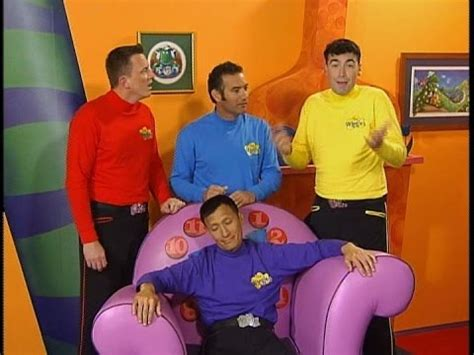 jeffrey wright car commercial the wiggles counting and numbers youtube