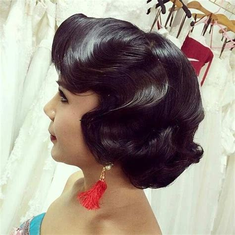Retro Wedding Hairstyles For Hair by 38 Best Vintage Bridal Hairstyles Images On
