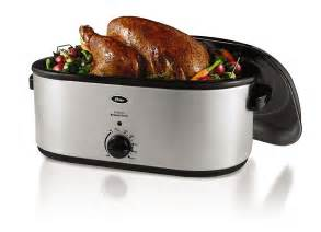 oster ckstrs23 sb 22 quart turkey roaster oven with self basting lid new ebay