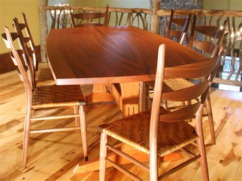 rustic dining room with wooden 4 bordeaux dining chairs photo page hgtv