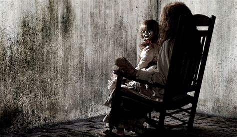 Biography Of Movie The Conjuring | the conjuring 2 watching it can haunt your house or