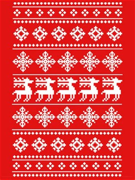 xmas pattern jumpers christmas reindeer pattern red sweater buy online at