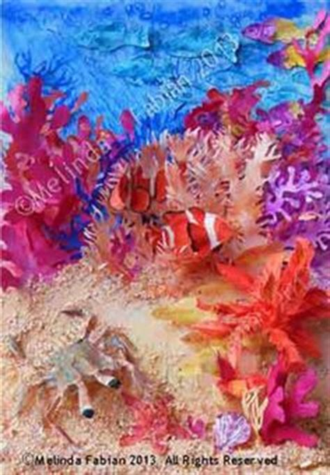 Coral Reef Essay by 1000 Images About Dylans Coral Reef Diarama On Coral Reefs Coral And Coffee Filters