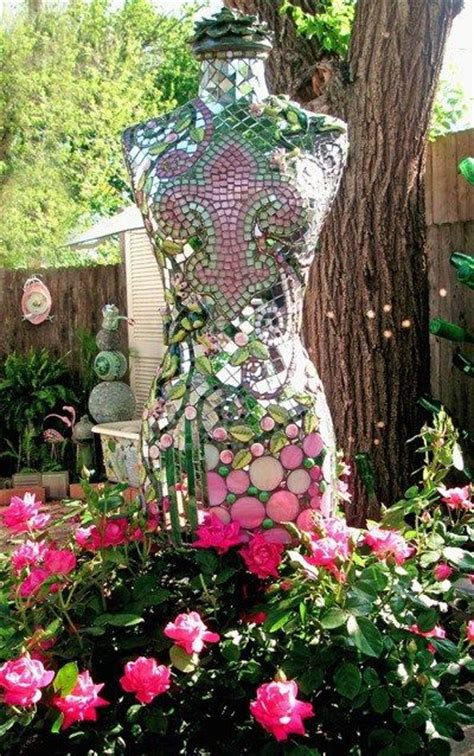 Garden Whimsies Yard 25 Best Ideas About Garden Whimsy On Yard