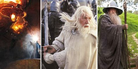 Lord Of The Ring Gandalf lord of the rings things that make no sense about gandalf