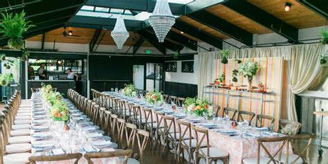 Olympic Rooftop Pavillion at Stoneburner Weddings
