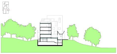Section 7 1 B by Galeria De Jardim De Inf 226 Ncia Iddeul Ison Architects 22