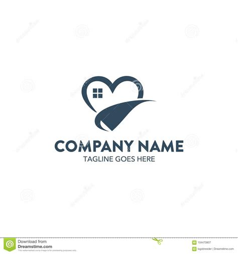 editable logo templates unique dating logo template vector editable stock vector