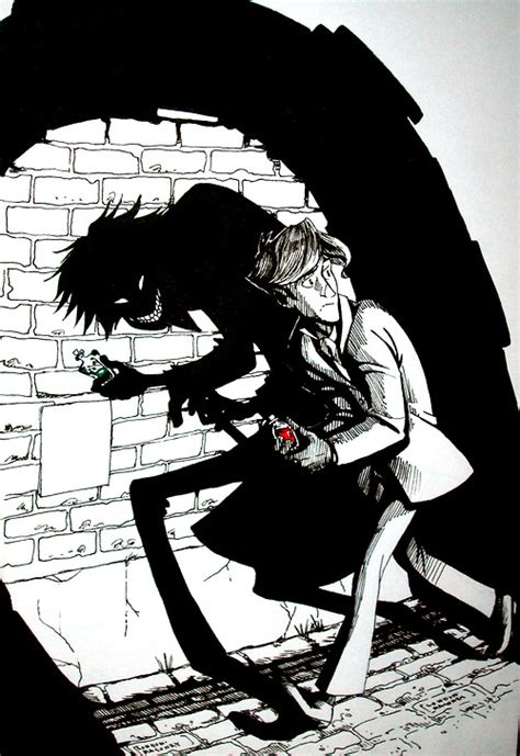 jekyll and hyde by iesnoth on deviantart