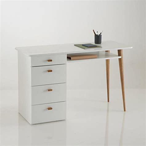 Table De Nuit La Redoute by Awesome Bureau Tiroirs Jimi With Table De Nuit La Redoute