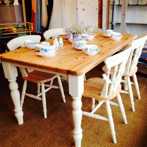 amazing refinishing kitchen table the new way home decor