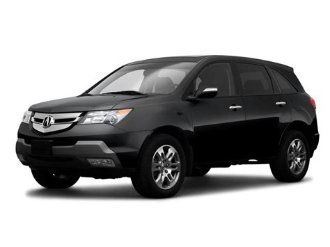 2009 acura mdx photos informations articles bestcarmag