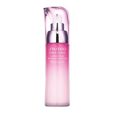 Shiseido White Lucent Multibright review ingredients shiseido white lucent microtargeting