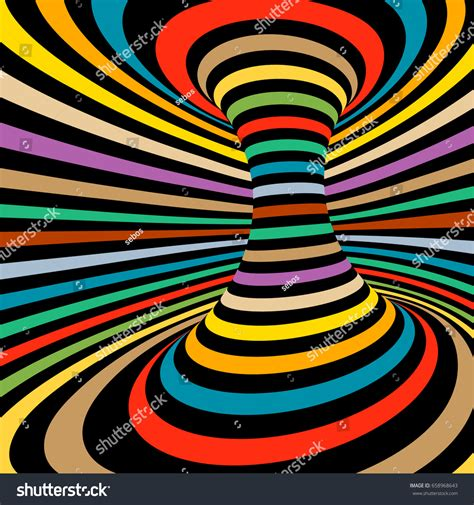 what does pattern in art mean colorful vector op art pattern optical стоковое векторное