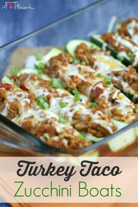 zucchini taco boats nutrition info ten family friendly 21 day fix recipes zucchini boats