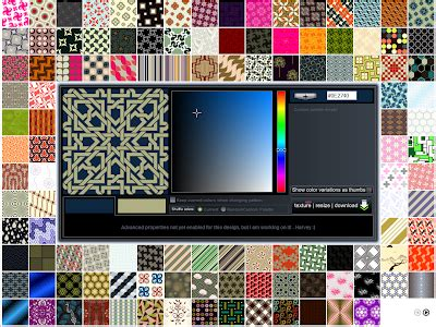 wallpaper pattern design software creating textures with patterncooler