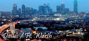 Fort Worth Tx To Tx Dallas Fort Worth Regional January 6 7 2017