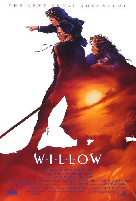 film fantasy willow willow 1988 find your film movie recommendation