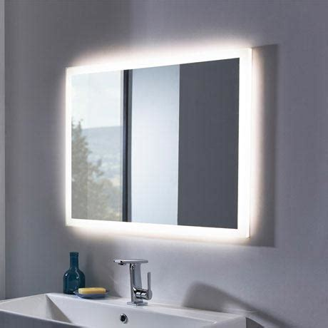 roper rhodes bathroom mirrors roper rhodes intense illuminated mirror online at