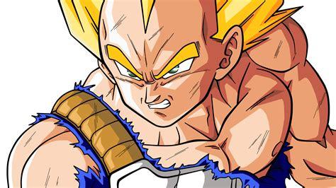 imagenes de goku dibujos vegeta super guerrero by bardocksonic on deviantart