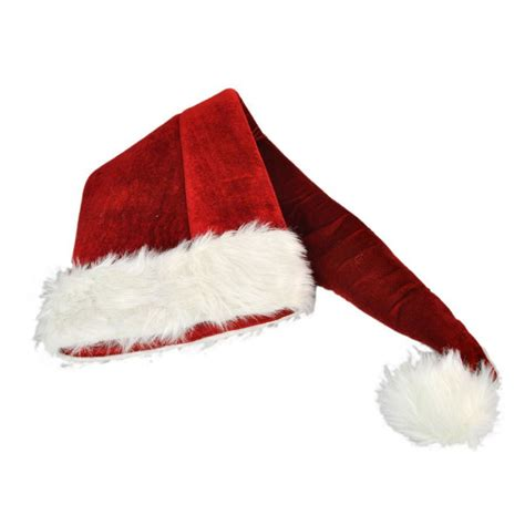 elope giant santa hat novelty hats view all