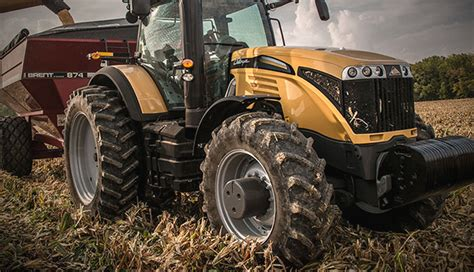 challenger farm equipment challenger tractors whayne cat