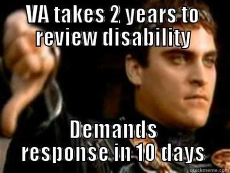 Disability Memes - va commodus quickmeme