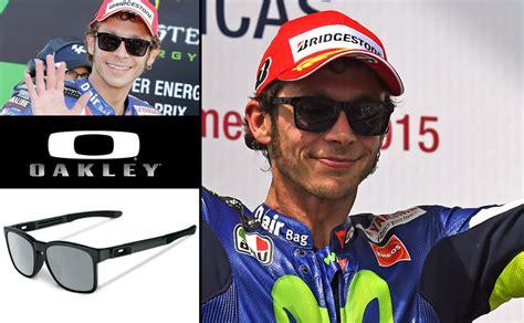 Kacamata Catalist Polarized model kacamata 2015 hingga 2018 pembalap motogp