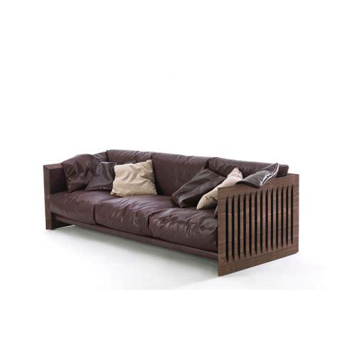 sofa holz holz sofa 90 with holz sofa b 252 rostuhl