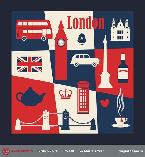 icons of london a new tribute to london s iconic places est ship date december 31st anglotees